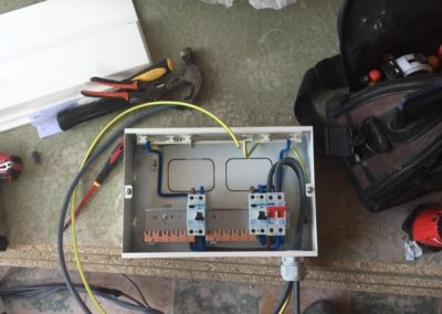electrical repairs leicestershire