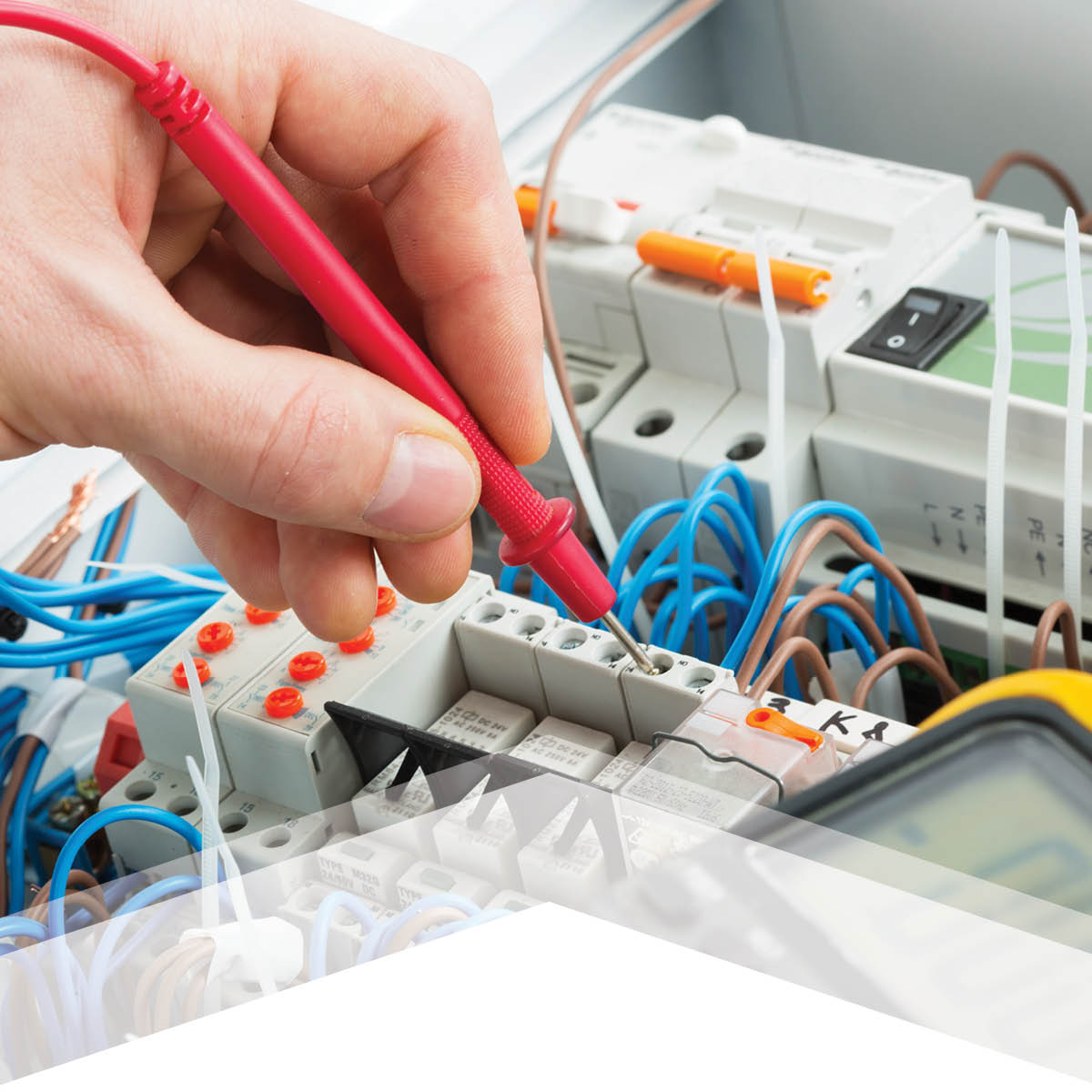 Electrical Inspections In Leicester Electrician About Wiring This Can Highlight Any Major Problems With The And Might Help You Save Thousands Long Run Or Potentially Even Sway Your Decision Regarding