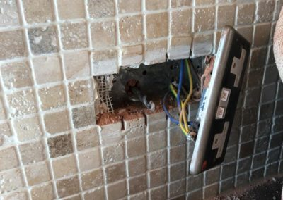 house rewire leicester
