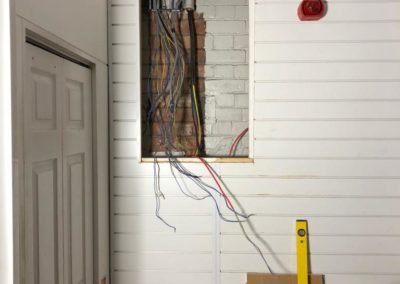 qualified electrician in leicester